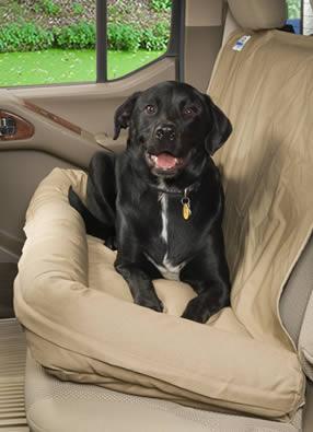 Back Seat Dog Beds