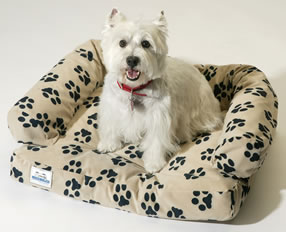 The Ultimate Dog Bed
