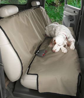 Econo Seat Protector