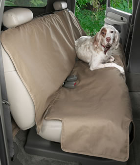 Econo Plus Seat Protector